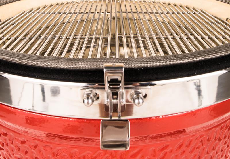 Kamado Joe BBQ Grill Wire Mesh Fibreglass Gasket